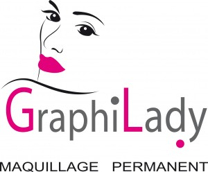 LOGO Graphilady Maquillage Permanent