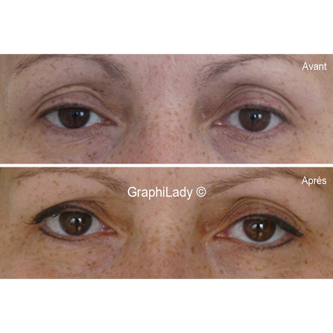 maquillage permanent EL