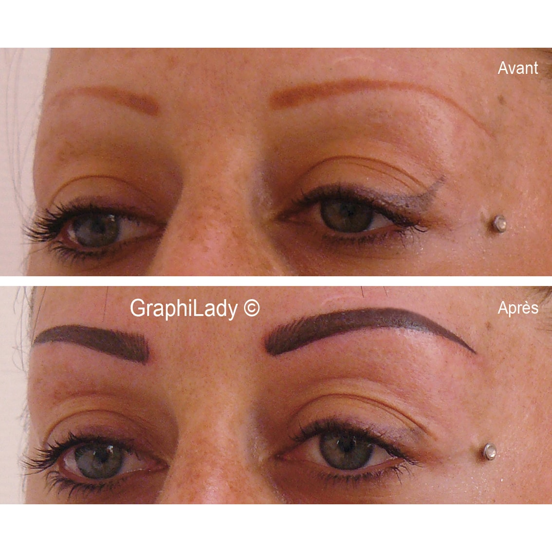 maquillage permanent Recouvrement 05