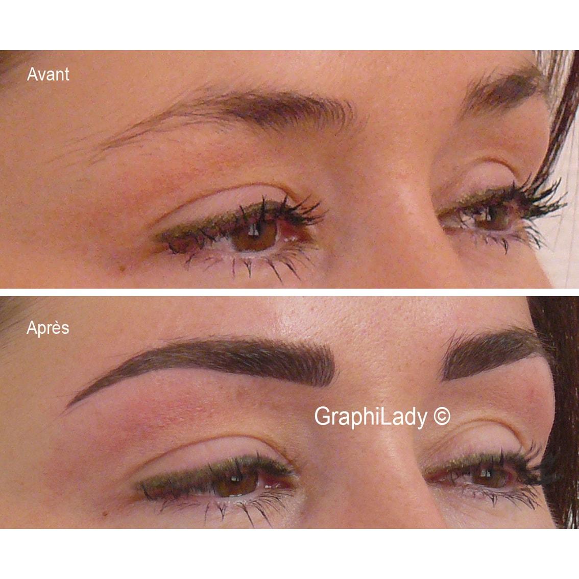 maquillage permanent sourcils 10 graphilady