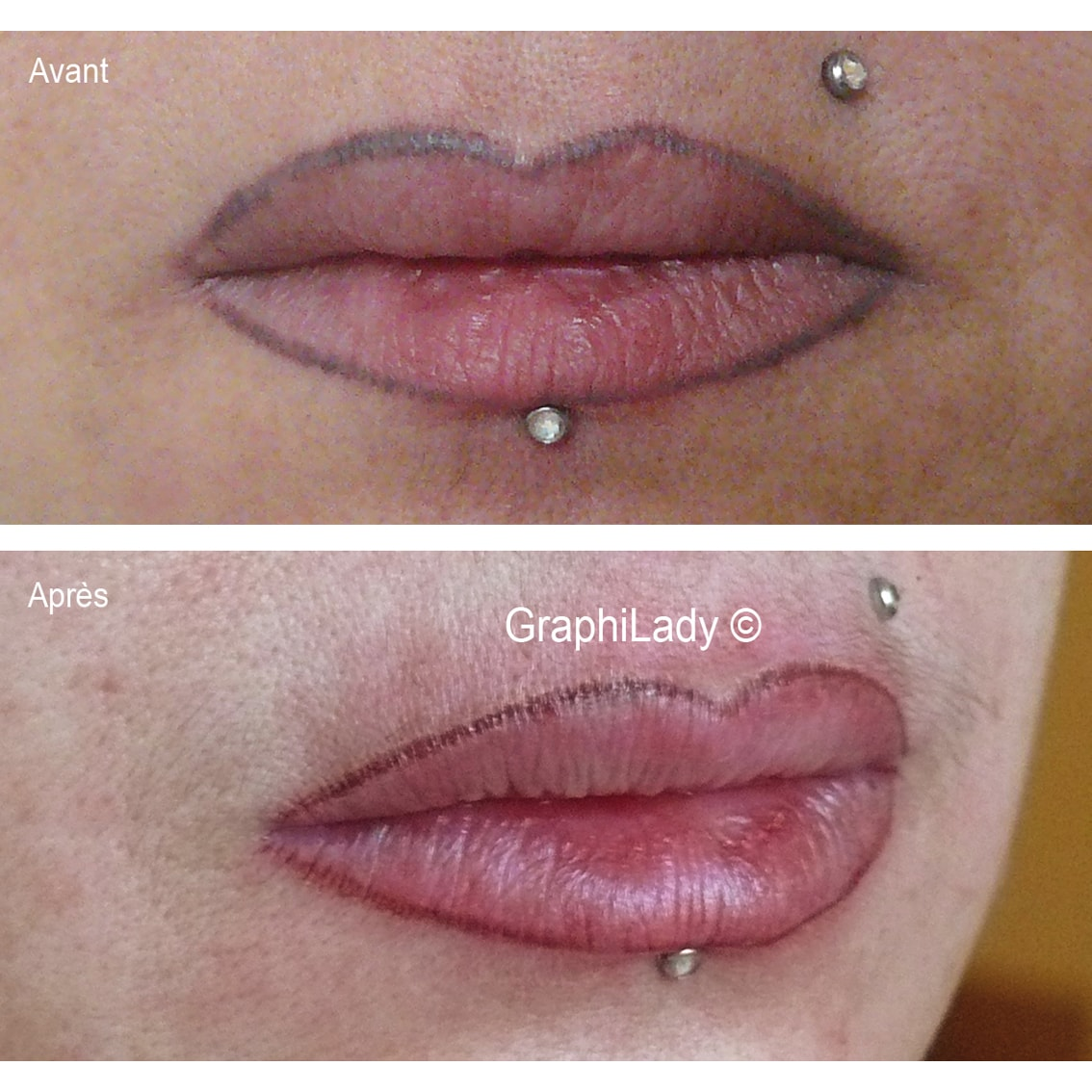 maquillage semi-permanent Recouvrement 09